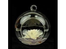 Feng Shui - imekaunis klaaskuul - riputamiseks